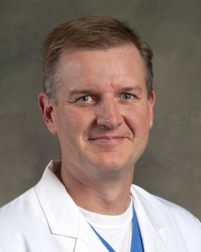 Jeffrey W. Holt, M.D.