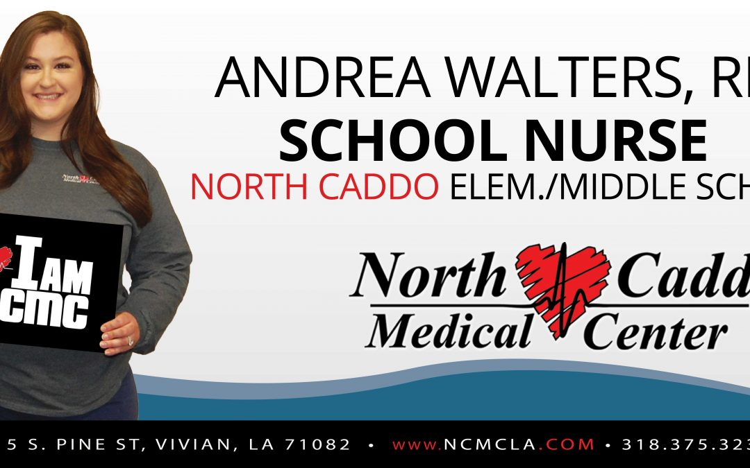 NCMC Healthcare For Our Students