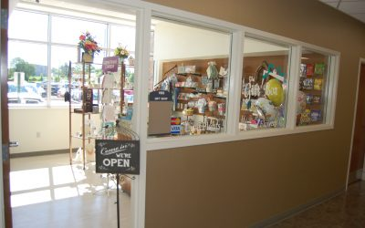NCMC Leases Gift Shop