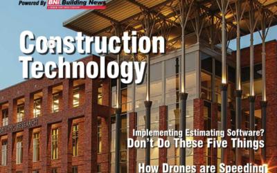 DCD Magazine Features NCMC