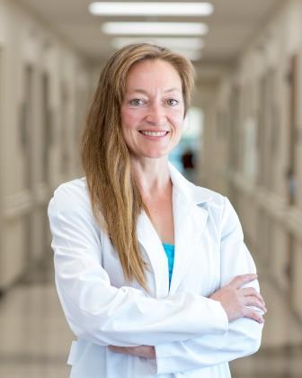 Nicole McCommon, M.D.