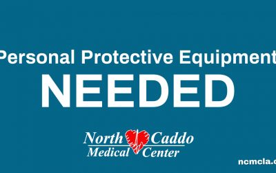 Personal Protective Equipment NEEDED