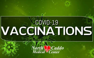 COVID-19 Vaccinations WEDNESDAY, February 10th