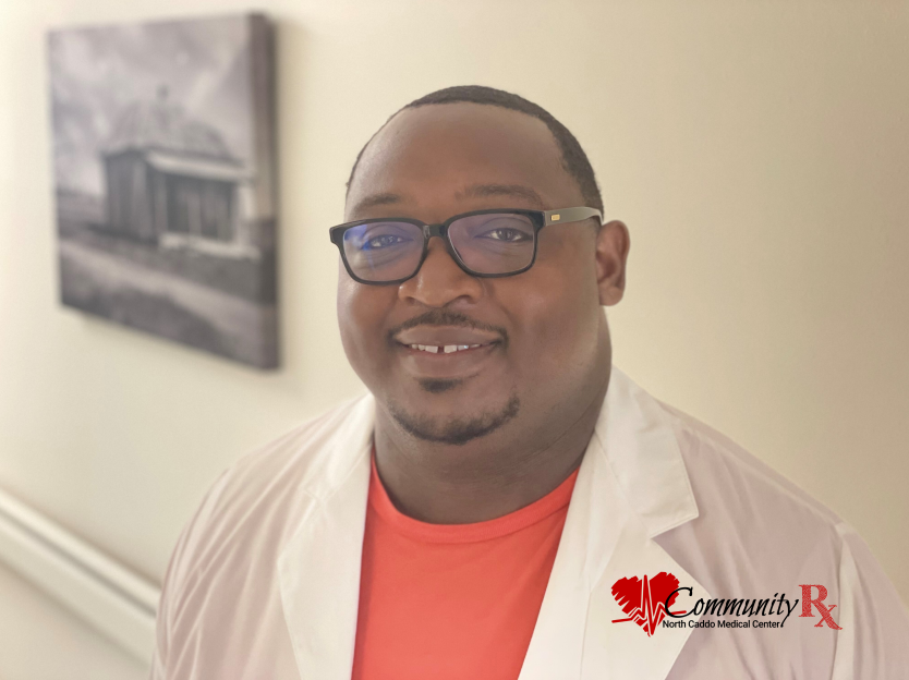Local Alumni Hired for Community RX Pharmacist –